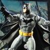 DC Collectibles Designer Series Greg Capullo Batman Figure Video Review & Images