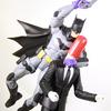 DC Collectibles Designer Series Greg Capullo Batman Zero Year Figure Video Review & Images