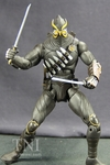 DC Collectibles Designer Series Greg Capullo Talon Figure Video Review & Images