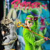 DC Collectibles Designer Series Greg Capullo The Riddler Figure Video Review & Images