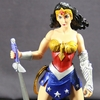 DC Collectibles New 52 Earth 2 Wonder Woman Figure Video Review & Images