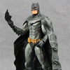 DC Comics Designer Series Lee Bermejo Batman Figure Video Review & Images