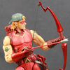 DC Collectibles New 52 Red Hood And The Outlaws Arsenel Figure Video Review & Images