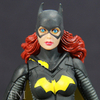 DC Collectibles New 52 Batgirl Figure Video Review & Images