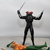 DC Collectibles DC Super-Villians New 52 Black Manta Figure Video Review & Images