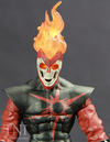DC Collectibles New 52 Crime Syndicate Deathstorm Figure Video Review & Images