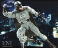 DC Collectibles New 52 Crime Syndicate Owlman Figure Video Review & Images