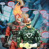 DC Collectibles New 52 Crime Syndicate Power Ring Figure Video Review & Images