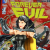DC Collectibles New 52 Crime Syndicate Superwoman Figure Video Review & Images