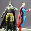 DC Collectibles New 52 Earth 2 Batman & Superman Figures Video Review & Images
