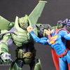 DC Collectibles New 52 Deluxe Lex Luthor Figure Video Review & Images