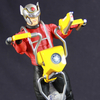 DC Collectibles New 52 New Gods Orion Figure Video Review & Images