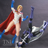 DC Collectibles New 52 Power Girl And Huntress Worlds' Finest 2-Pack Video Review & Images