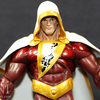 DC Collectibles New 52 Shazam Video Figure Review & Images