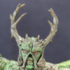 DC Collectibles New 52 Swamp Thing Deluxe Figure Video Review & Images