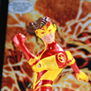 DC Collectibles New 52 Teen Titans Kid Flash Figure Video Review & Images
