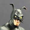 DC Collectibles Batman: Arkham City Rabbit Hole Batman Figure Video Review & Images