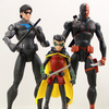 DC Collectibles Animated Movie