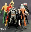 DC Collectibles New 52 Super Heroes Vs Super Villains 7-Pack Video Review & Images