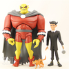 The New Batman Adventures 6: Etrigan The Demon & Klarion Deluxe Figure 2-Pack Video Review & Images