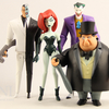 DC Collectibles The New Batman Adventures Poison Ivy Figure Video Review & Images