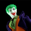 Figures Toy Company Batman Retro Action The Joker Figure Video Review & Images