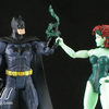 DC Universe Classics Club Infinite Earths Poison Ivy Figure Video Review & Images