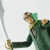 DC Universe Classics Signature Collection Ra's Al Ghul Figure Video Review & Images