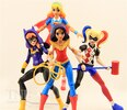 DC Super Hero Girls Products To Launch Worldwide This Month