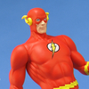 Super Powers The Flash Kotobukiya ArtFX+ 1/10 Scale Statue Video Review & Images