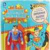 DC Super Powers 1:10 ArtFX+ Superman Figure Video Review & Images