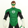 DC Super Powers Green Lantern ArtFX+ Statue Video Review & Images