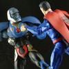 Mattel DC Comics Unlimited New 52 Darkseid Figure Video Review & Images