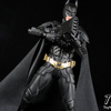 Hot Toys DX12 - The Dark Knight Rises: 1/6th scale Batman Video Review & Images