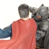 Batman v Superman: Dawn Of Justice Batman & Superman ArtFX+ statues Video Review & Images