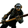 NECA Toys Dawn of the Planet of the Apes Koba Figure Video Review & Images