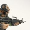 Dawn of the Planet of the Apes Koba Series 2 Figure Video Review & Images