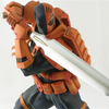 Kotobukiya New 52 Deathstroke ArtFX 1/6 Scale Statue Video Review & Images
