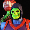 Masters of the Universe Classics Dragon Blaster Skeletor Figure Video Review & Images