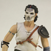 Casey Jones Teenage Mutant Ninja Turtles DreamEX 1/6 Scale Figure Video Review & Images