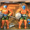 Masters of the Universe Classics Eternian Palace Guards Video Review