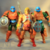 TNI Spotlight: Masters Of The Universe Classics Eternian Palace Guards