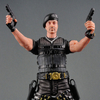 Expendables 2 Barney Ross Figure