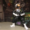 Extreme Sets Action Figure Pop Up Deranged Alley Diorama Set Video Review & Image Gallery