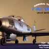 Admiral Toys F-86E Sabre