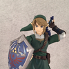 Figma The Legend of Zelda: Twilight Princess Link Figure Video Review & Image Gallery