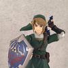 Figma The Legend of Zelda: Twilight Princess Link Figure Video Review & Image Gallery