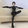 Figma Ghost in the Shell Motoko Kusanagi Figure Video Review & Images