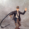 Figma Indiana Jones Figure Video Review & Images