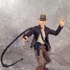 Figma Indiana Jones Figure Video Review & Images